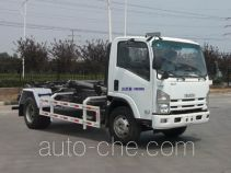 CIMC Lingyu CLY5110ZXX detachable body garbage truck
