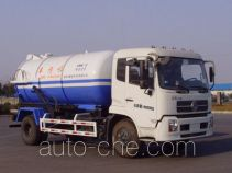 CIMC Lingyu CLY5160GXW sewage suction truck