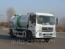 CIMC Lingyu CLY5162GXWE5 sewage suction truck