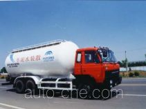 CIMC Lingyu CLY5201GSN bulk cement truck