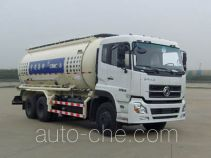 CIMC Lingyu CLY5250GFLA12 low-density bulk powder transport tank truck