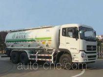 凌宇牌CLY5250GFLA13型低密度粉粒物料运输车