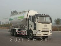 CIMC Lingyu CLY5250GFLCA low-density bulk powder transport tank truck