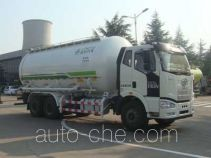CIMC Lingyu CLY5250GFLCA5 low-density bulk powder transport tank truck