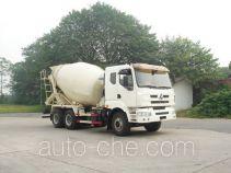 CIMC Lingyu CLY5250GJB4LZ concrete mixer truck