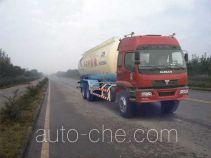 CIMC Lingyu bulk cement truck