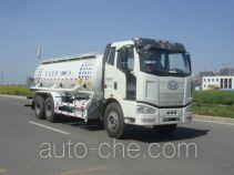 CIMC Lingyu pneumatic unloading bulk cement truck