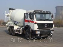 CIMC Lingyu CLY5251GJB1 concrete mixer truck