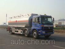 凌宇牌CLY5251GYY型运油车