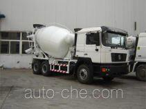 CIMC Lingyu CLY5254GJB3 concrete mixer truck