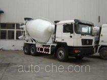 CIMC Lingyu CLY5254GJB1 concrete mixer truck