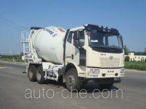 凌宇牌CLY5255GJB4L1型混凝土搅拌运输车