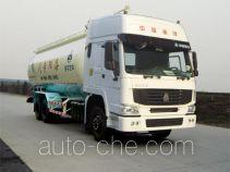 CIMC Lingyu bulk cargo truck