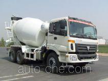 CIMC Lingyu CLY5258GJB5 concrete mixer truck