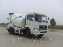 CIMC Lingyu CLY5259GJB4 concrete mixer truck