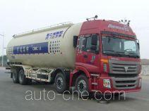 CIMC Lingyu CLY5310GFL1 bulk powder tank truck