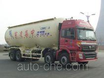 凌宇牌CLY5310GFLV3型粉粒物料运输车