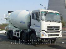 CIMC Lingyu CLY5310GJB concrete mixer truck