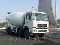 CIMC Lingyu CLY5310GJB1 concrete mixer truck