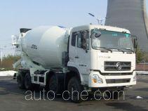 CIMC Lingyu CLY5310GJB3 concrete mixer truck
