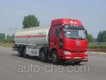 CIMC Lingyu CLY5310GYYC aluminium oil tank truck