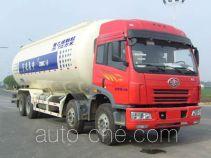 CIMC Lingyu CLY5312GFL1 bulk powder tank truck