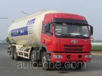 CIMC Lingyu CLY5312GFLCA bulk powder tank truck