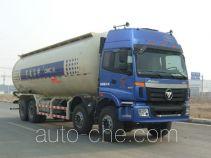 凌宇牌CLY5313GFLBJ型低密度粉粒物料运输车