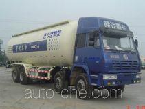 CIMC Lingyu CLY5315GFL1 bulk powder tank truck