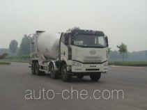 凌宇牌CLY5315GJB36E5型混凝土搅拌运输车