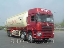 CIMC Lingyu CLY5316GFLSX low-density bulk powder transport tank truck