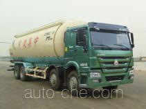 凌宇牌CLY5317GFLZZ型低密度粉粒物料运输车