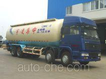 CIMC Lingyu CLY5319GFL bulk powder tank truck