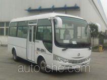 凌宇牌CLY6600DA型客车