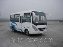凌宇牌CLY6606DEA型轻型客车