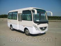 凌宇牌CLY6606DJA型轻型客车