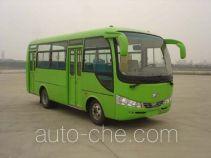 凌宇牌CLY6660CNG型城市客车