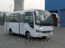 凌宇牌CLY6660CNGA型城市客车