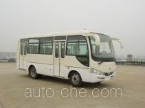 凌宇牌CLY6660GE型城市客车