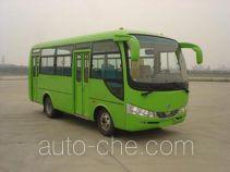 凌宇牌CLY6660GEA型城市客车