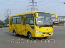 凌宇牌CLY6660GJA型城市客车