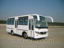 凌宇牌CLY6722GE型城市客车