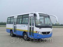 凌宇牌CLY6722GJA型城市客车