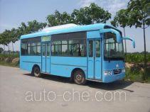 凌宇牌CLY6730G型城市客车