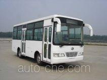 凌宇牌CLY6730GE1型城市客车