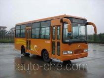 凌宇牌CLY6730GN型城市客车