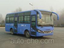 凌宇牌CLY6731GEA1型城市客车