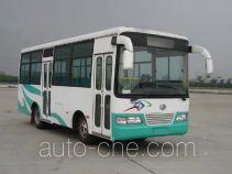 凌宇牌CLY6760CNG型城市客车