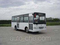 凌宇牌CLY6760CNG1型城市客车
