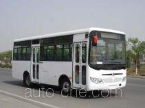 凌宇牌CLY6760G型城市客车
